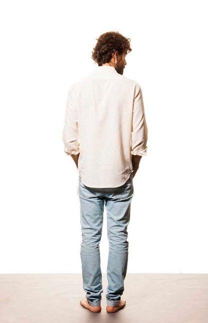 Koszula z konopi